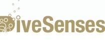 DiveSenses Logo